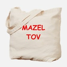 yiddish Tote Bag