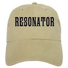 Resonator Wild West Baseball Cap