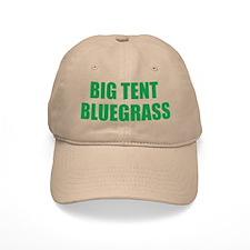 Big Tent Bluegrass Baseball Cap