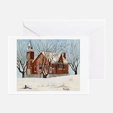 St. Andrews Church Greeting Cards (10pk)