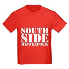 South Side Minneapolis T