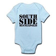 South Side Minneapolis Infant Bodysuit