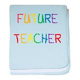 Future teacher Blanket
