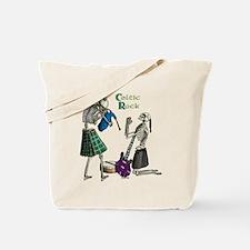 Rockers Tote Bag