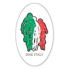Bike Italy Decal