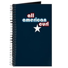 All American Curl Journal