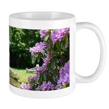 Mabry Mill Virginia Mug