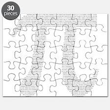 Digits of Pi Puzzle