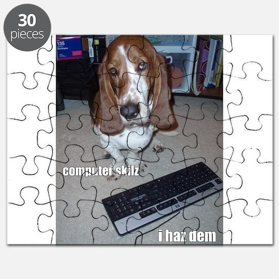 Computer Skilz Puzzle