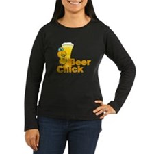 Beer Chick T-Shirt