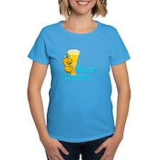 Beer Chick #2 Tee