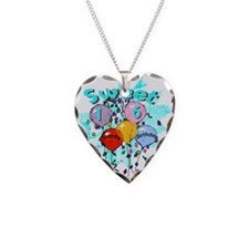 Funny Sweet 16 Necklace