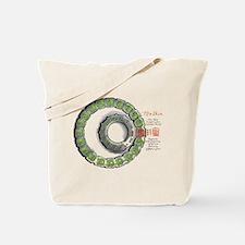 Maya Calendar Tote Bag