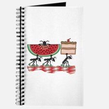 Funny Picnic Journal