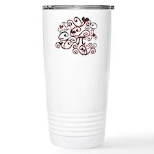 Whimsy Math Pi Travel Mug