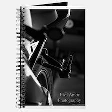 GSXR 1000 Journal