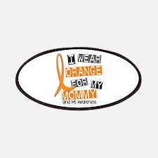 I Wear Orange 37 MS Patches