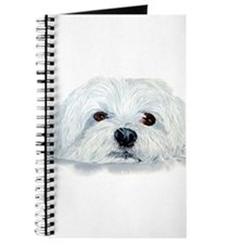 Bogart the Maltese Journal