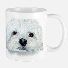 Bogart the Maltese Mug