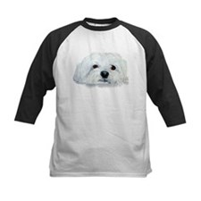 Bogart the Maltese Tee