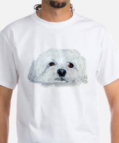 Bogart the Maltese Shirt