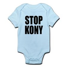 Stop Kony Infant Bodysuit