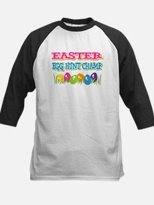 Easter Egg Hunt Champ Tee