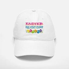 Easter Egg Hunt Champ Baseball Baseball Cap
