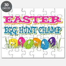 Easter Egg Hunt Champ Puzzle