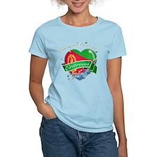 I heart Eritrean Designs T-Shirt