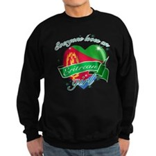 I heart Eritrean Designs Sweatshirt