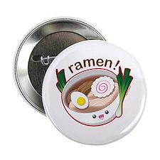 """Ramen! 2.25"""" Button"""