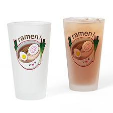 Ramen! Drinking Glass