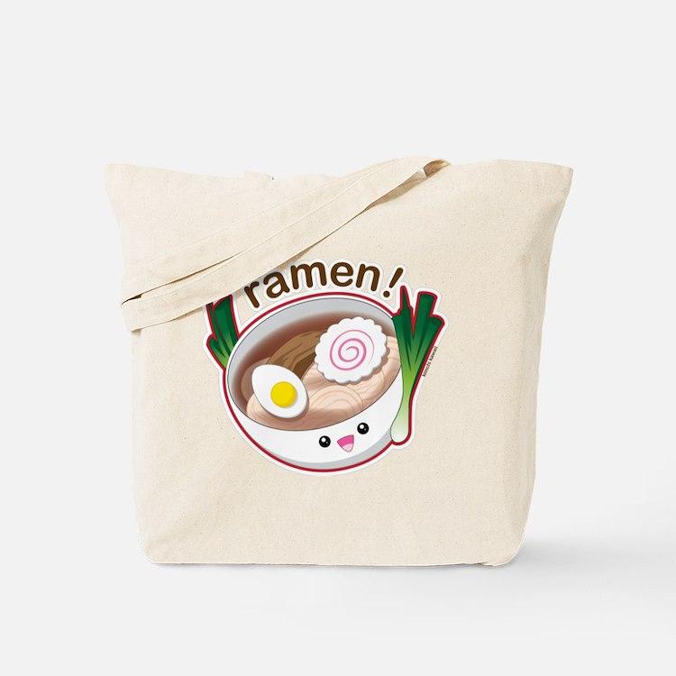 Ramen! Tote Bag