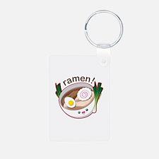 Ramen! Keychains