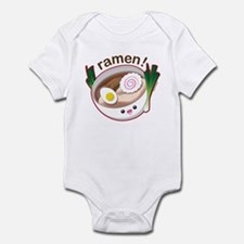 Ramen! Infant Bodysuit