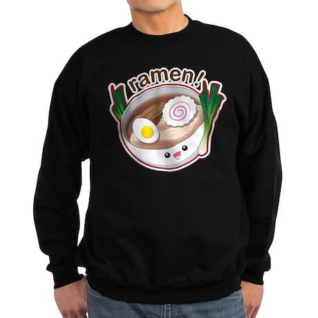 Ramen! Sweatshirt (dark)