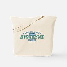 Biscayne National Park FL Tote Bag