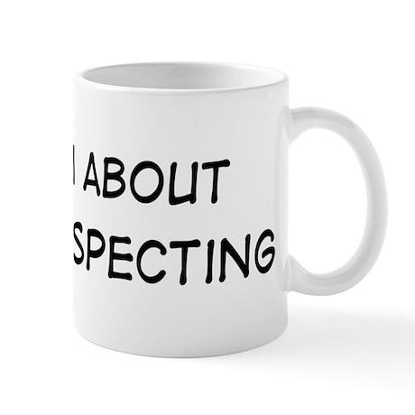 Dream about: Gold Prospecting Mug