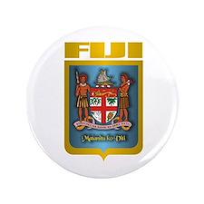 """""""Fiji Gold"""" 3.5"""" Button"""