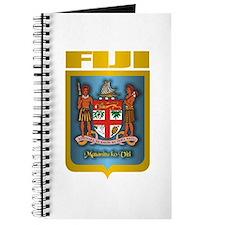 """Fiji Gold"" Journal"
