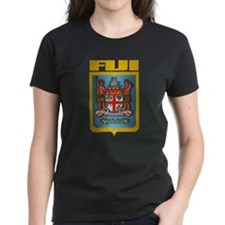 """""""Fiji Gold"""" Tee"""