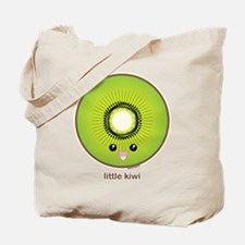 Kawaii Kiwi Tote Bag