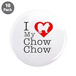I Love My Chow Chow 3.5
