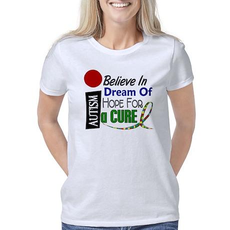 Hockey Rules Maternity Dark T-Shirt