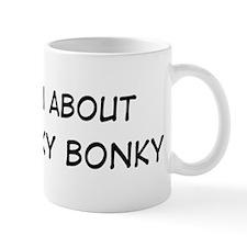 Dream about: Inky Binky Bonky Mug