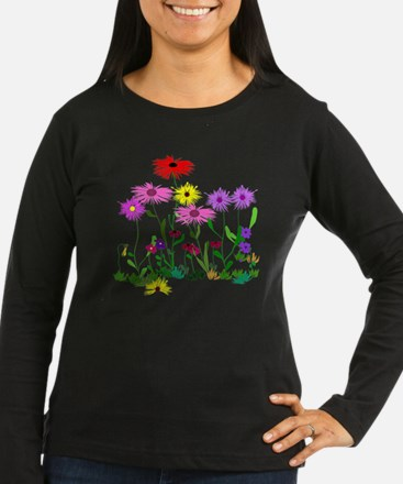 Flower Bunch T-Shirt