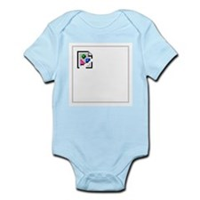 Broken Image Icon Infant Bodysuit