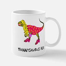 Trannysaurus Rex Mug