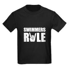 Swimmers Rule T